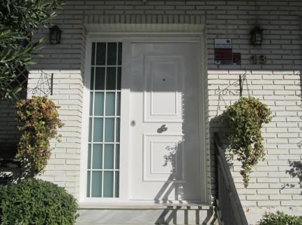 puertas blindadas alcorcon